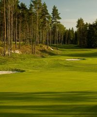 International Golf Club at Arlanda