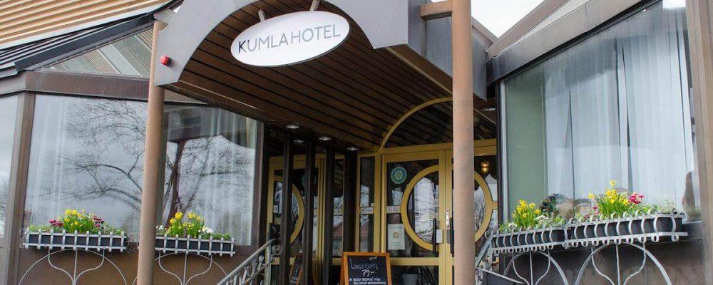 Golfpaket Kumla Hotell