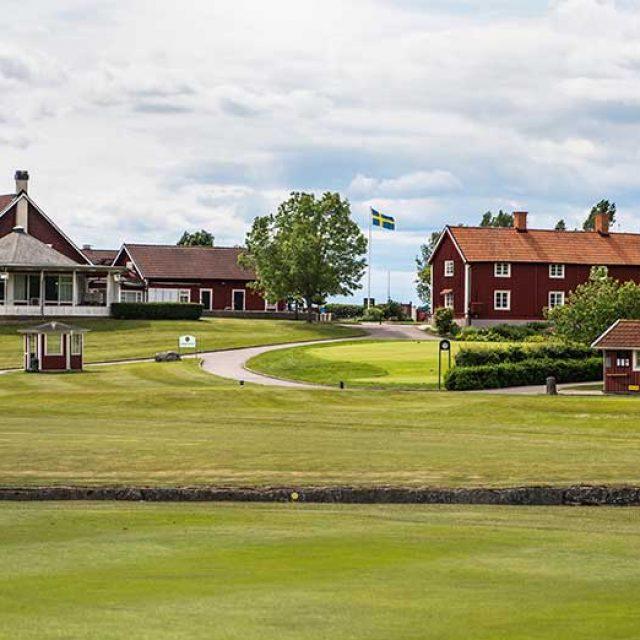 Landeryds Golfklubb