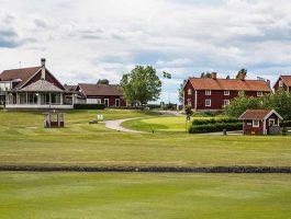 Golfpaket Landeryds Golfklubb