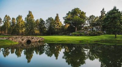 Landeryds Golfklubb - Södra Banan