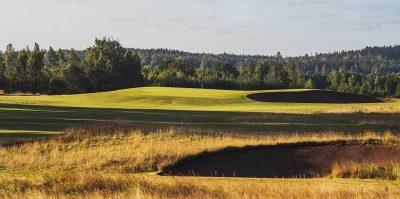 Landeryds Golfklubb - Vesterby