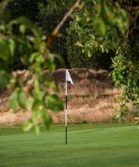 Leråkra Golfklubb Vandrarhem
