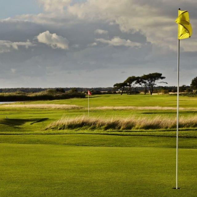 Ljunghusens Golfklubb