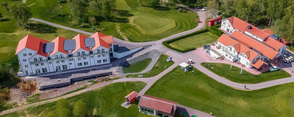 Golfpaket Lydinge Resort