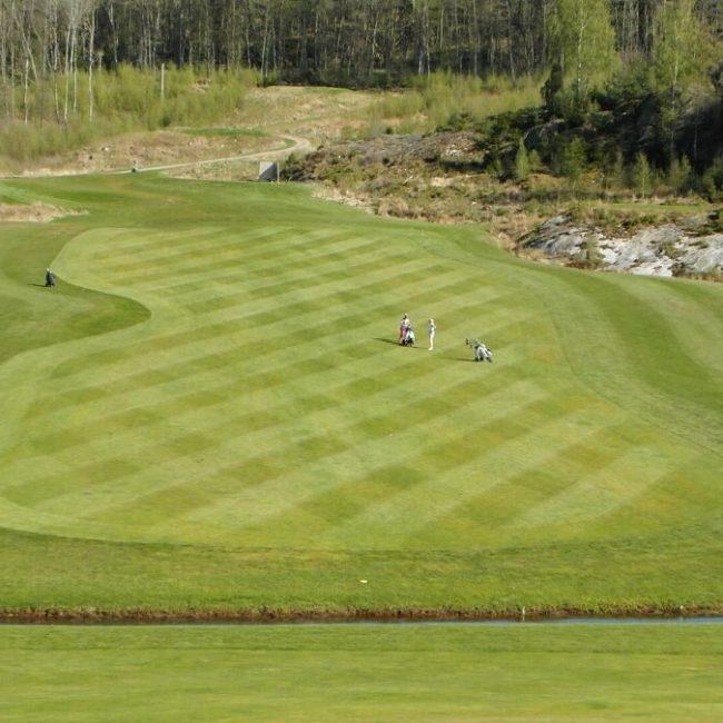 Holma Stångenäs Golf