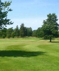 Lysingsbadets Golfklubb