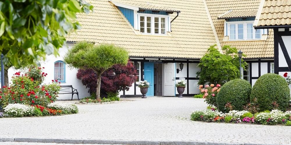Golfpaket Margretetorp Gästgifvaregård