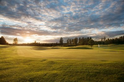 Nässjö Golfklubb