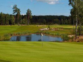 Golfpaket Nyköpings Golfklubb
