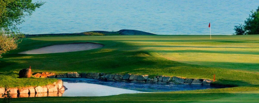 Golfpaket Ombergs Golfresort