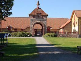 Golfpaket Örbyhus Golfklubb