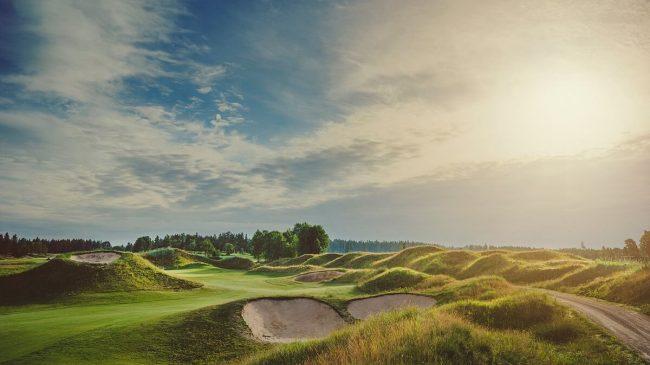 Golfpaket Sand Golf Club