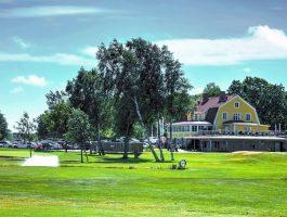 Golfpaket Skaftö Golfhotell