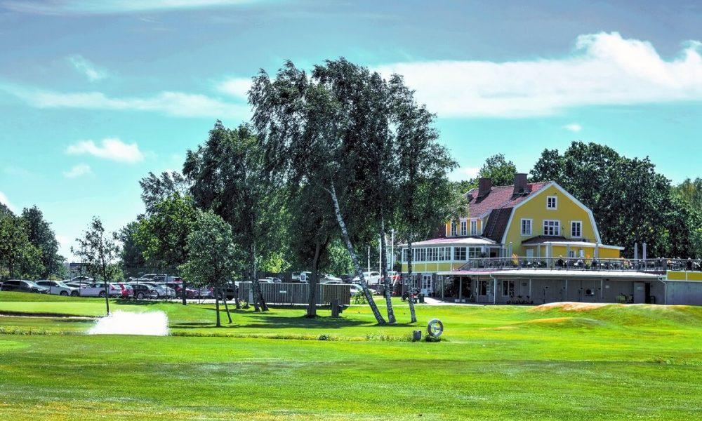 Skaftö Golfklubb och Golfhotell