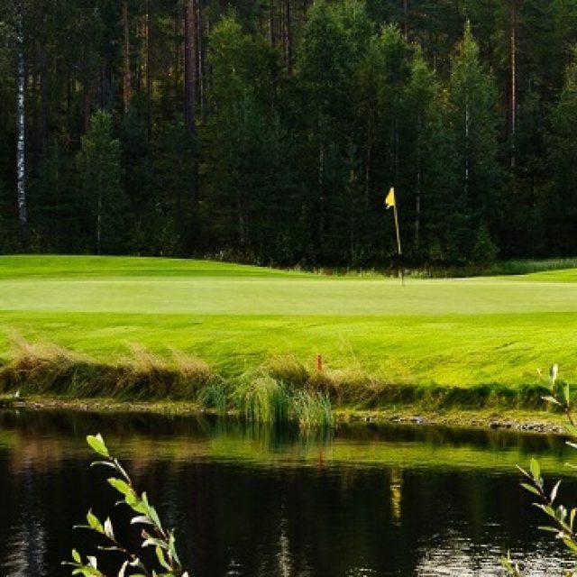 Skellefteå Golfklubb