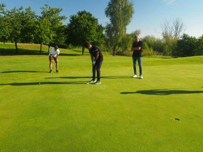 Skepparslövs Golfklubb
