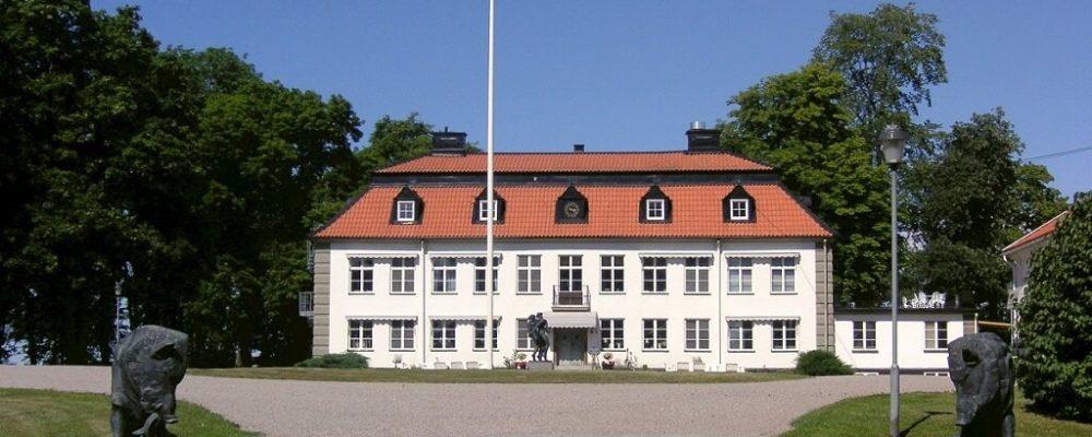 Golfpaket Skytteholm Hotell & Konferens