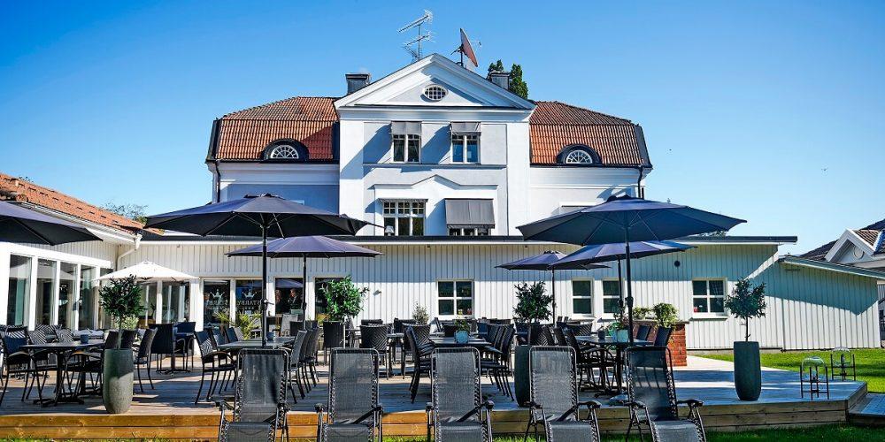 Golfpaket Starby Hotell, Konferens & Spa