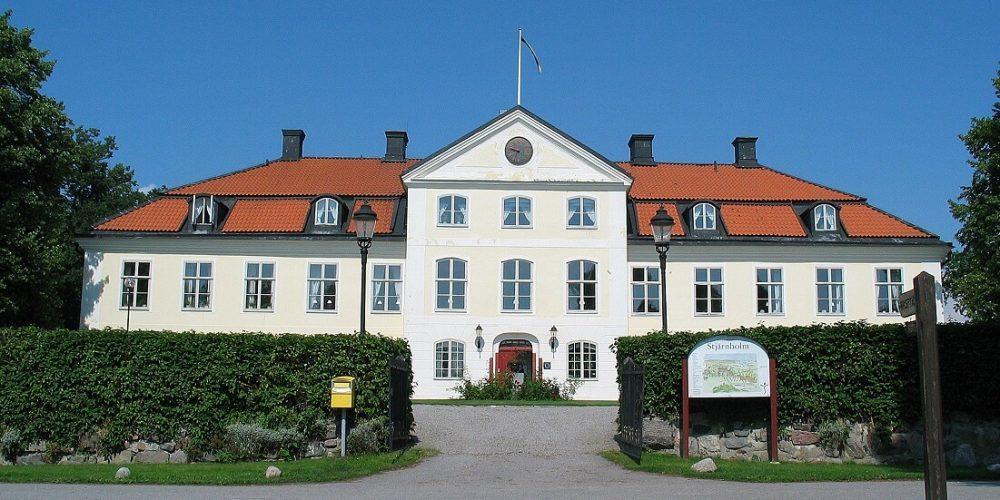 Golfpaket Stjärnholms Slott