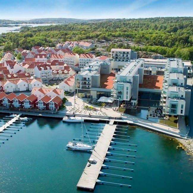 Golfpaket Strömstad Spa & Resort