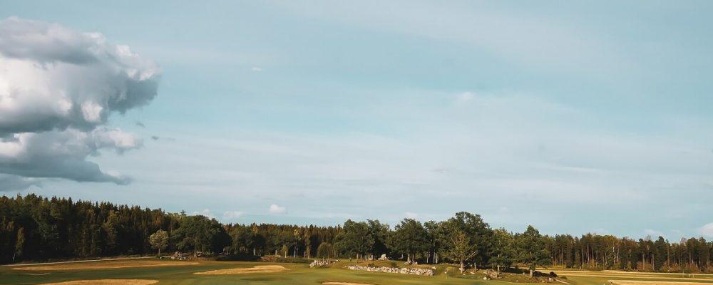 Golfpaket Strand Golf Resort