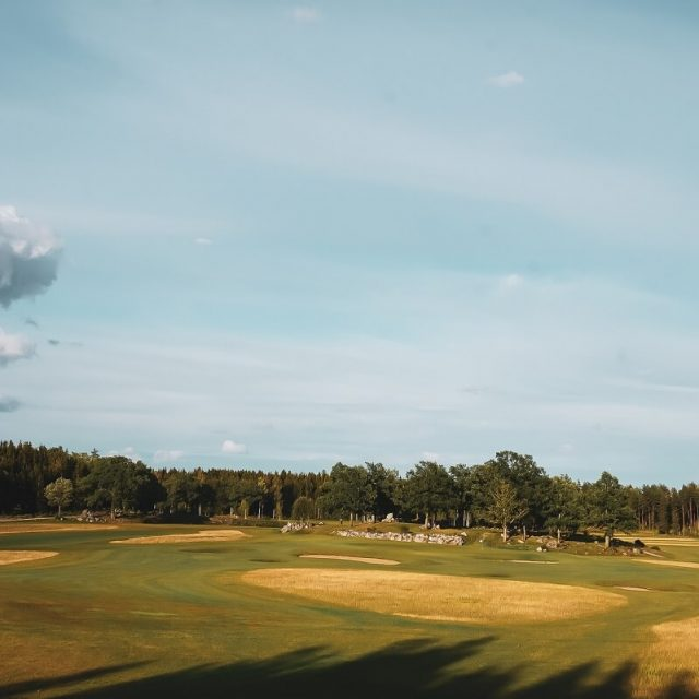 Strand Golf Resort