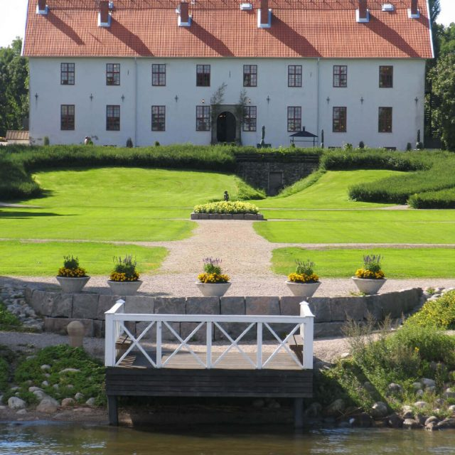 Golfpaket Sundbyholms Slott