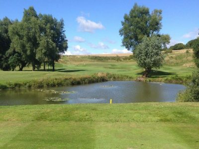Tegelberga Golfklubb