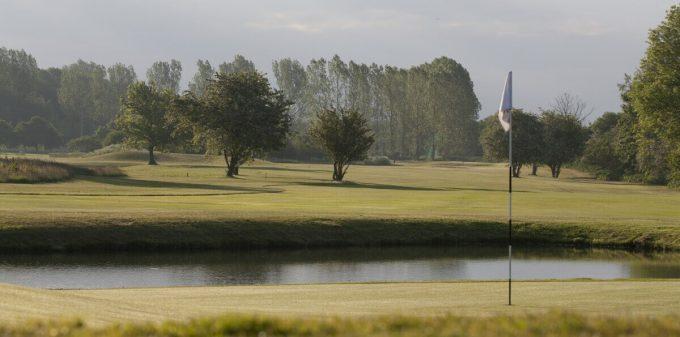 Tomelilla Golfklubb