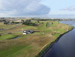 Golfpaket Hotell Stavstensgården - Trelleborgs Golfklubb