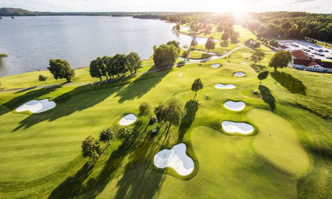 Ullna Golf Club