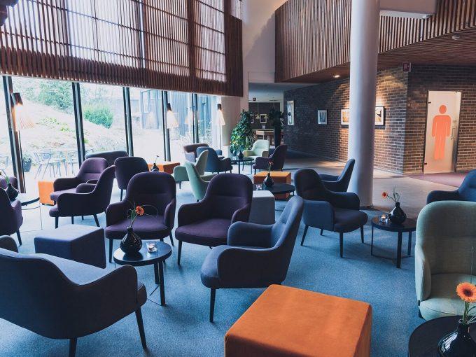VANN Spa Hotell Konferens