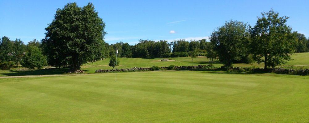 Golfpaket Vinbergs Golfklubb