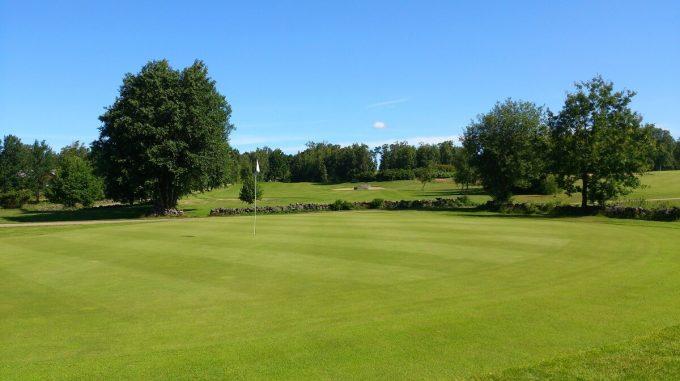 Vinbergs Golfklubb