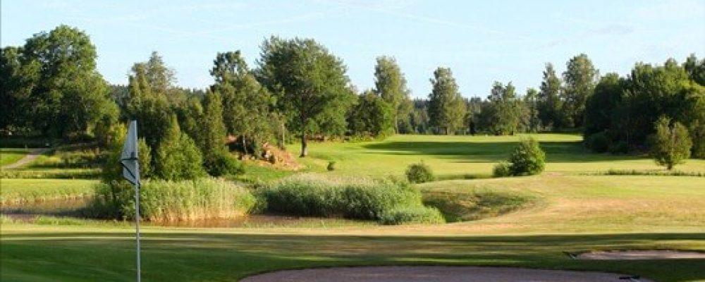 Golfpaket Wiredaholm Golf & Konferens