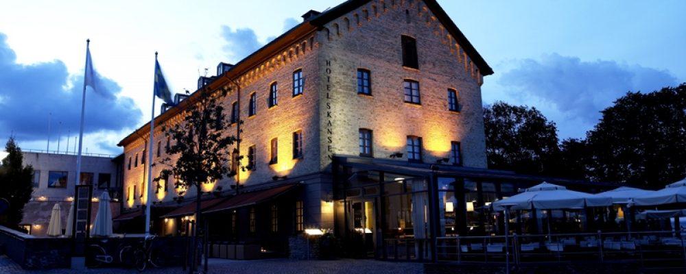 Golfpaket Hotel Skansen