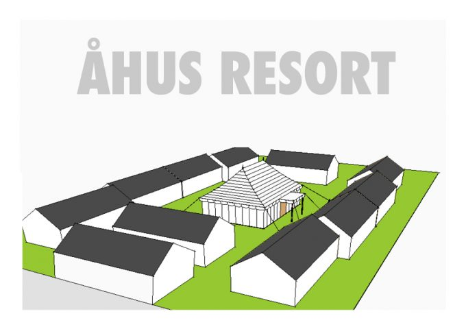 Åhus Resort