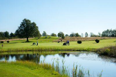 Brevikens Golf & Hotell