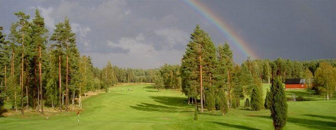 Fredensborg Herrgård - Tobo Golfklubb