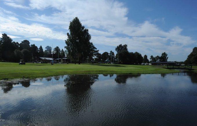 Gävle Golfklubb