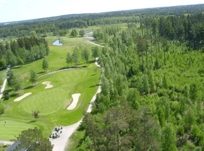Hotel Wictoria- Mariestads Golfklubb