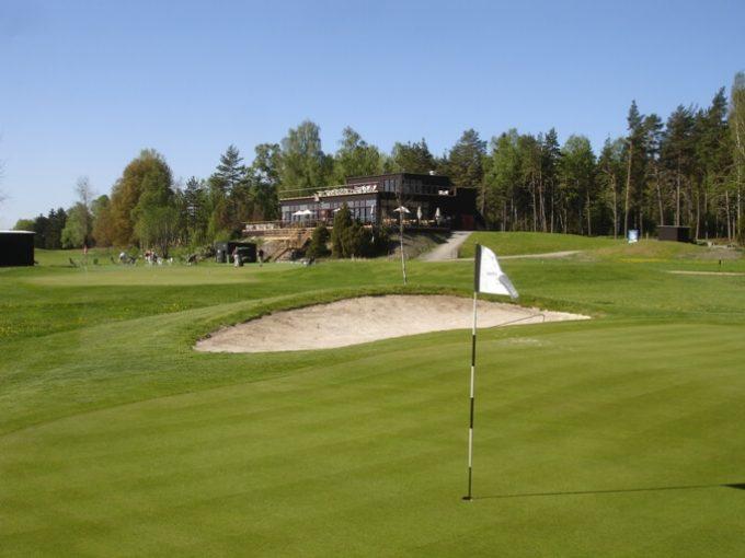 International Golf Club at Arlanda