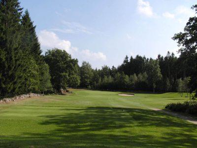 Karlshamns Golfklubb