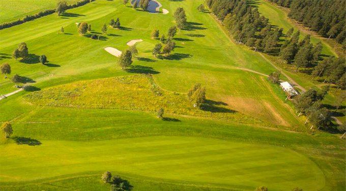 Luleå Golfklubb