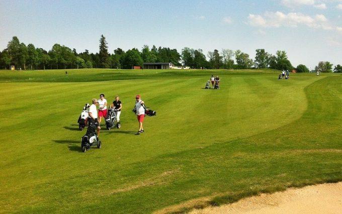 Motala Golfklubb
