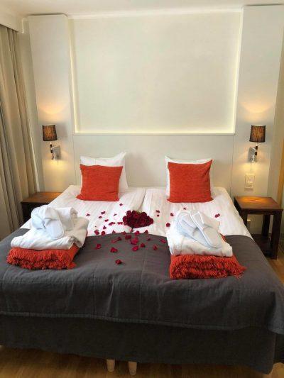 Starby Hotell, Konferens & Spa