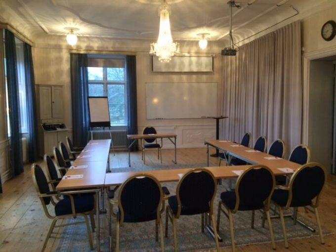 Stjärnholms Slott - Konferens