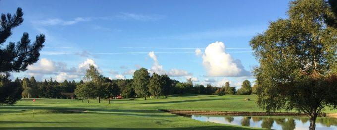 Varbergs Golfklubb