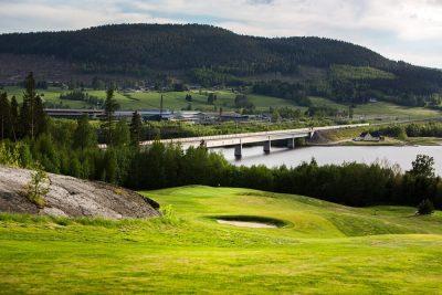 Hotell Veckefjärden - Veckefjärdens Golfbana